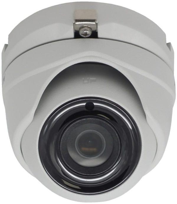 TURRET OTTICA FISSA 2.8mm D-WDR POC 5MPx EXIR 2.0 | DS-2CE56H1T-ITME