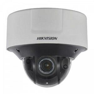 Mini Dome 2Mpx VF 2.8-12mm Dome Network Camera | DS-2CD5526G0-IZS