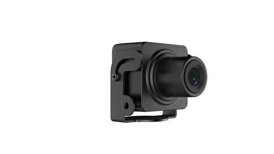Mini Network Camera 2 Mpx 4mm 120dB WDR   DS-2CD2D21G0MDNF
