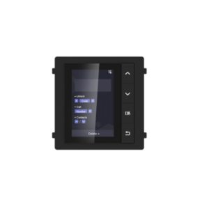 INTERCOM modulo di espansione DISPLAY LCD 3