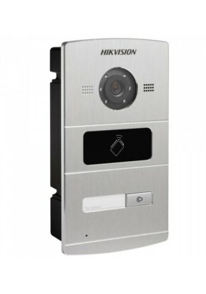 Water Proof Metal VillaDoor Station H.264 G.711 U TCP/IP