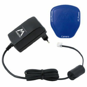 Ubiquiti NPA-POE-SET-EU | Mobotix POE Injector SetEurope for M24 D24 Q24 Mx2wire