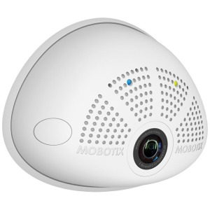 Ubiquiti I25-D016 | Hemispheric 180°x160° version ultra wide angle version with 6MP