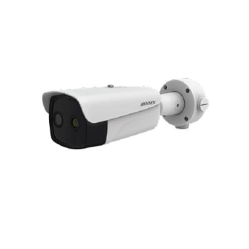 telecamere termografiche hikvision