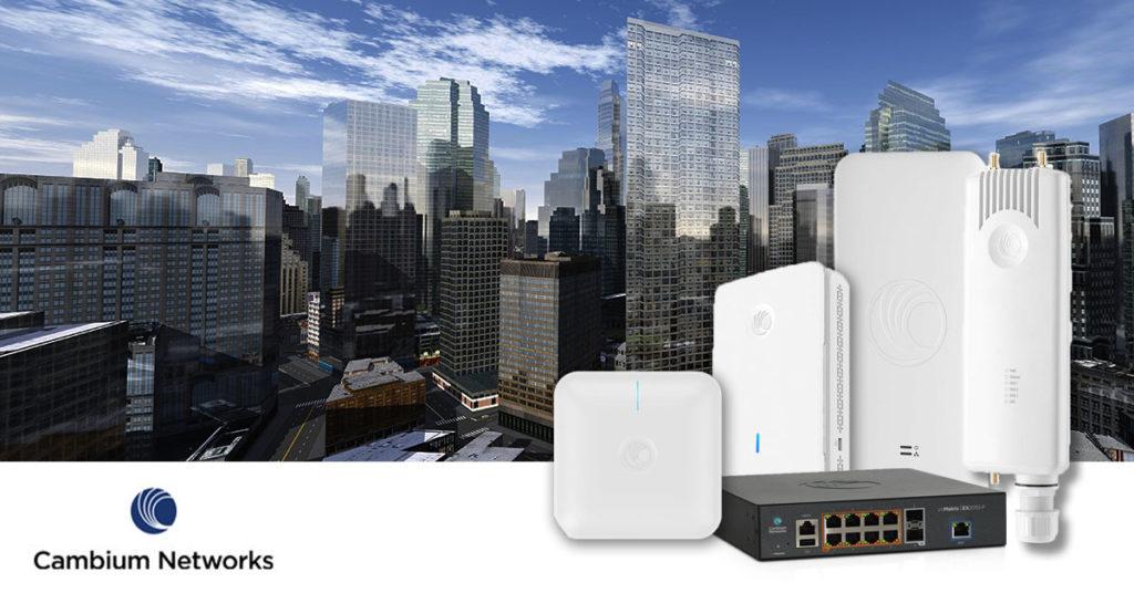 sice distributore soluzioni wireless