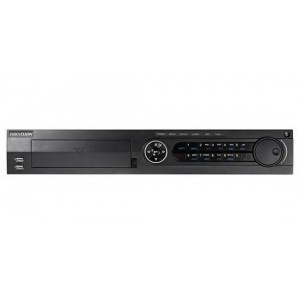DS-7316HUHI-K4   DVR TURBO HD 16ch analogici + 18 IP H.265+/H.264+ G.711u