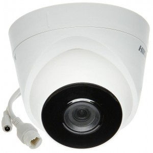 DS-2CD1323G0-I 2 | Mini Dome IP 2Mpx 2.8mm         H265+/H.264+ IR 30m