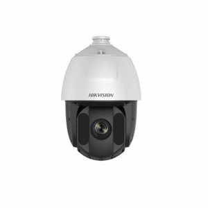"DS-2DE5425IW-AE | SPEED DOME IP 5"" 25X WDR120dB H.265+ SMART IR 150MT 4MP"
