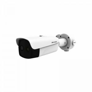 DS-2TD2637B-10/P   Telecamera misurazione della temperatura corporea ad 3/5m ±0.5°C