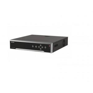 DS-7708NI-I4/8P | NVR 8ch POE H.265+/H.265/H.264+/H.264 1 HDMI 1 VGA 4SATA max 6Tb