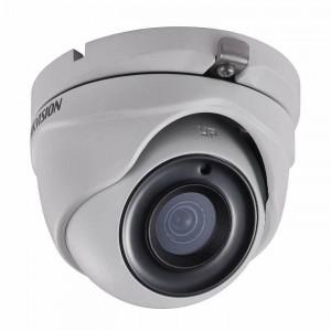 DS-2CE56H1T-ITM3 | MINI DOME HD 5MPx 3.6mm         EXIR 20m DNR Smart IR