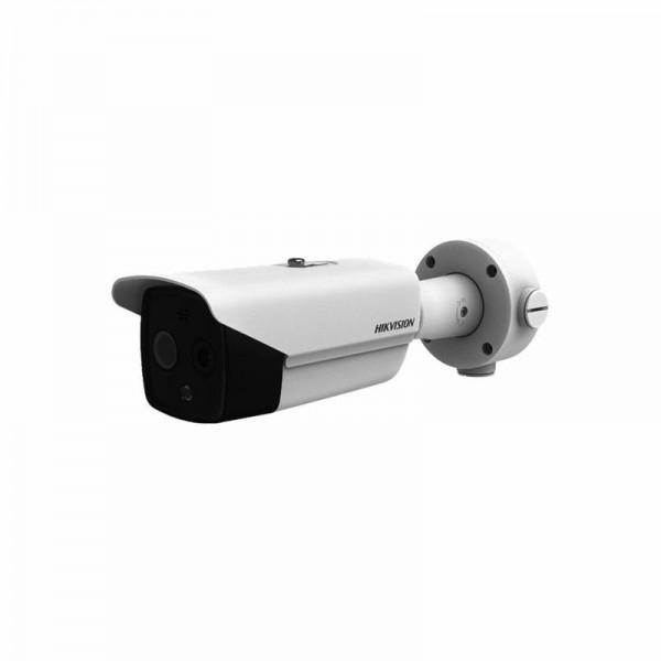 DS-2TD2617B-3/PA | Telecamera misurazione della temperatura corporea ad 1m ±0.5°C