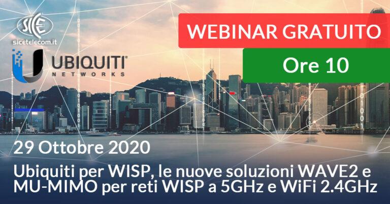 SICE webinar-ubiquiti-29-ottobre