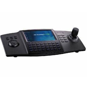 DS-1100KI   Tastiera Multifunzione IP Compatibile con DVR NVR speed Dome IP