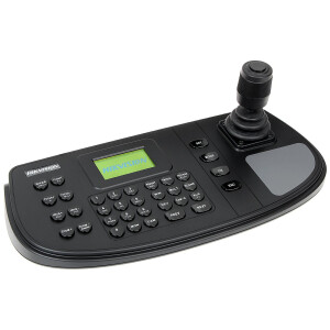 DS-1200KI   Tastiera di controllo multifunzione a 4 assi LCD Screen