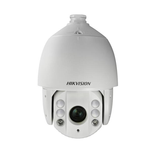 DS-2DE7225IW-AE | SPEED DOME IP 2Mpx 25x 4.8-120mm H.265+/H.265/H.264+/H.264 IR