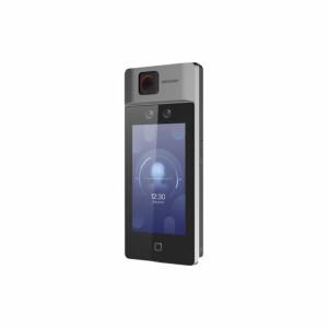 DS-K1T671TM-3XF | Controllo accessi con misurazione temperatura corporea ±0.5°C