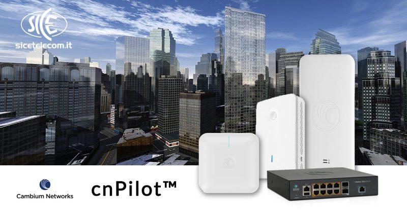 Access point per WIFI4EU