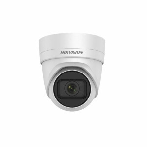 DS-2CD2H25FWDIZS | Mini Dome IP 2Mpx Variofocale 2.8-12mm H.265+/H.264+
