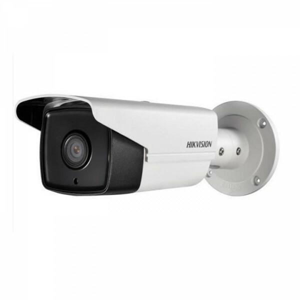 DS-2CD2T42WDI512 | TLC Bullet IP camera 4Mpx 12mm 1/3 CMOS IR 50m WDR