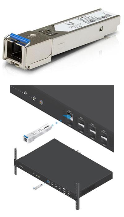 fibra ottica e GPON