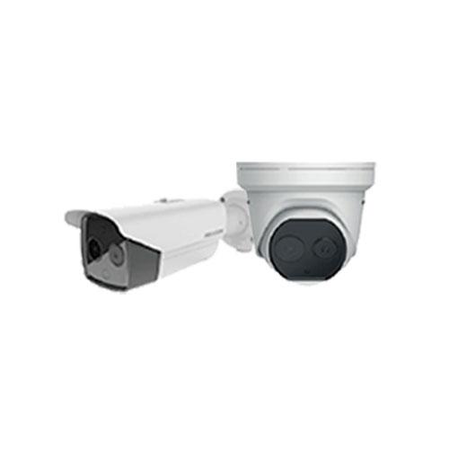 termoscanner portatili, controllo accessi e telecamere termiche hikvision - SICE