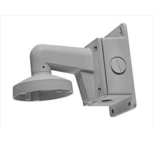 DS-1273ZJ-140B | Hikvision white Aluminumalloy with junction box