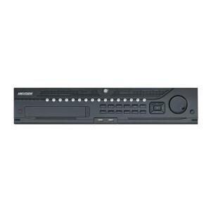 DS-9016HQHI-SH | DVR HD TVI 16-ch Turbo HD/Analog Video