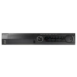 DS-7316HUHI-K4 | DVR TURBO HD 16ch analogici + 18 IP H.265+/H.264+ G.711u
