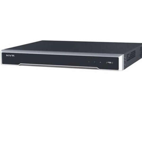 DS-7632NI-I2/16P | NVR 32CH POE 256M inbound bandwidth