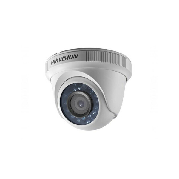 DS-2CE56C2TIRM28 | Minidome Turbo HD720p 2.8mm