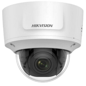 DS-2CD2755FWDIZS | MINIDOME IP 5Mpx VARIFOCALE 2.8-12mm H.265+/264+ SMART IR