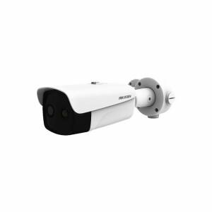 DS-2TD2637B-10/P | Telecamera misurazione della temperatura corporea ad 3/5m ±0.5°C