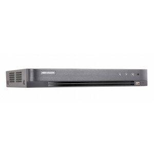 DS-7208HTHI-K2 | DVR 8ch Turbo HD 4K H265+