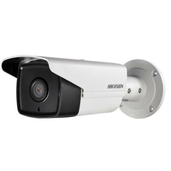 DS-2CD2T22WD-I54 | TLC Bullet IP camera 2Mpx 4mm 1/3 CMOS IR 50m WDR