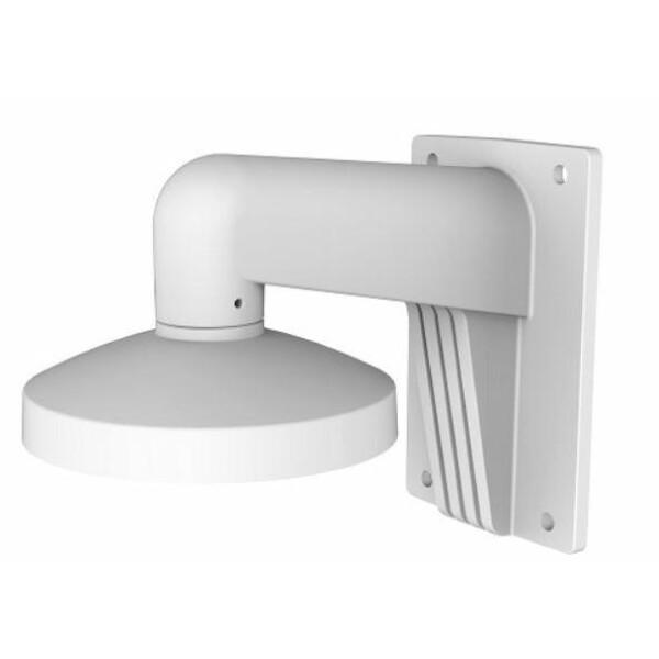 DS-1473ZJ-155 | Staffa da parete in alluminio colore bianco