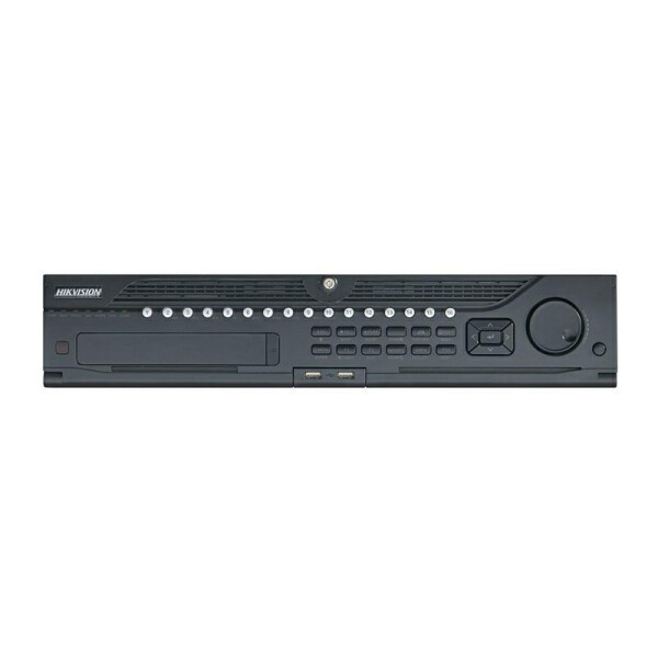 DS-9016HQHI-SH | DVR HD TVI 16-ch Turbo HD/Analog Video
