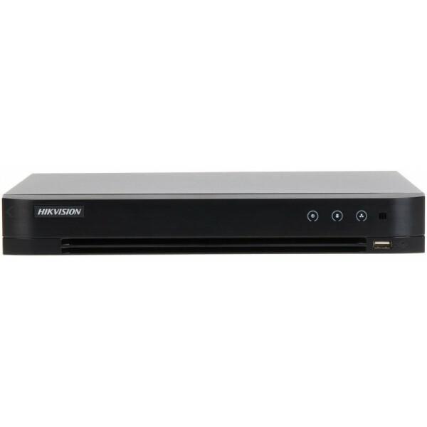 IDS-7216HQHIK14S | DVR TURBO HD 16ch + 8IP H.265+/H.264+ ACUSENSE (HDD 1TB)
