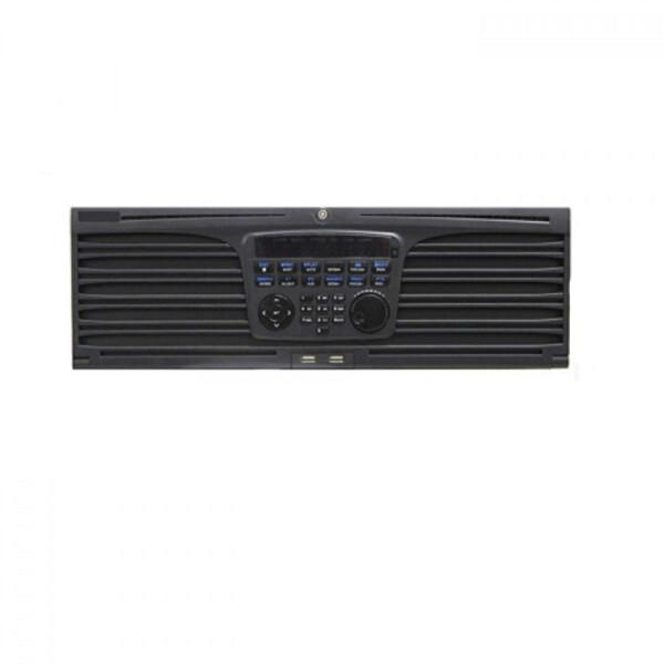 DS-9632NI-I16   NVR 32ch IP h.265 fino a12Mpx 16 OUT allarme 4 OUT relè