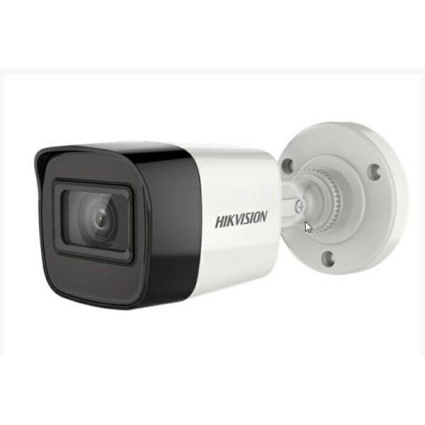 DS-2CE16D3T-ITF   Bullet Camera 3.6mm 2MpxEXIR EXIR 2.0 IR 30m