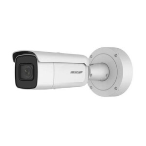 DS-2CD2645FWDIZS | Bullet 4Mpx IR 50m VF 2.8-12mm WDR 120dB H.265+
