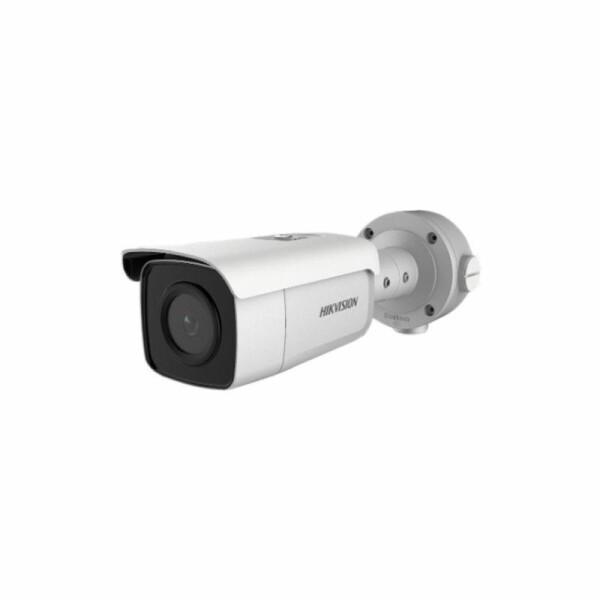 DS-2CD3T85G0-4IS | Bullet IP 8Mpx ottica 4mm H.265+/H.264+ IR 90m