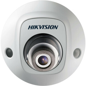 DS-2CD2555FWD-I2 | MINI DOME 5Mpx 2.8mm H.265+/H.264+ 10 m Exir 2.0 Smart IR
