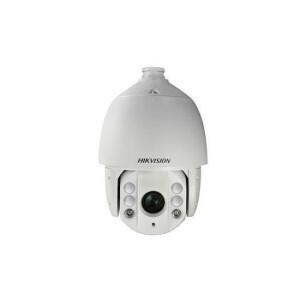 DS-2DE7530IW-AE | Speed Dome 5MP IR 150m 30x VF 5.9-177mm H.265+ / H.265
