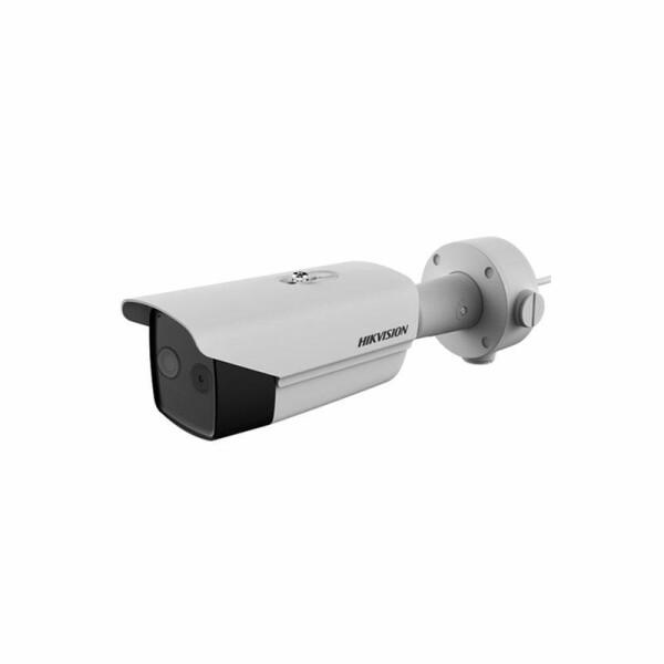 DS-2TD2617-3/V1 | TERMICA BULLET IP BI-SPECTRUM OTTICA FISSA 2Mpx + 160x120p