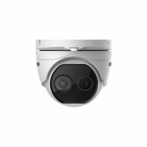 DS-2TD1217-6/V1 | MiniDome IP TERMICA BI-SPECTRUM 160x120p + 2Mpx 6mm-2mm