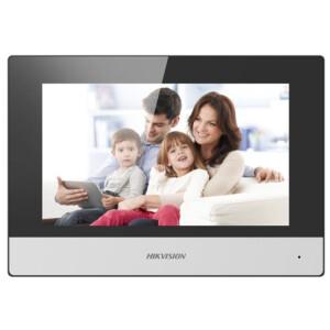 DS-KH6320-WTE1 | Intercom postazione Indoor IP Display 7 TFT LCD Touch screen