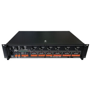 alimentatore per ponti radio AirPower 7_SICE Telecomunicazioni