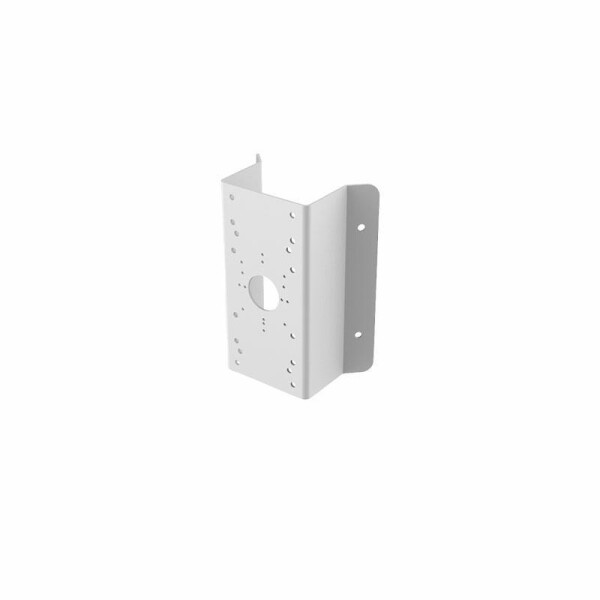 DS-1276ZJ | Staffa ad angolo per mini dome compatibile con DS-1273ZJ-130-TRL