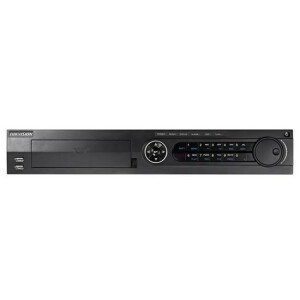 DS-7308HUHI-K4 | DVR TURBO HD 8ch analogici 10h IP H.265+/H.264+ G.711u